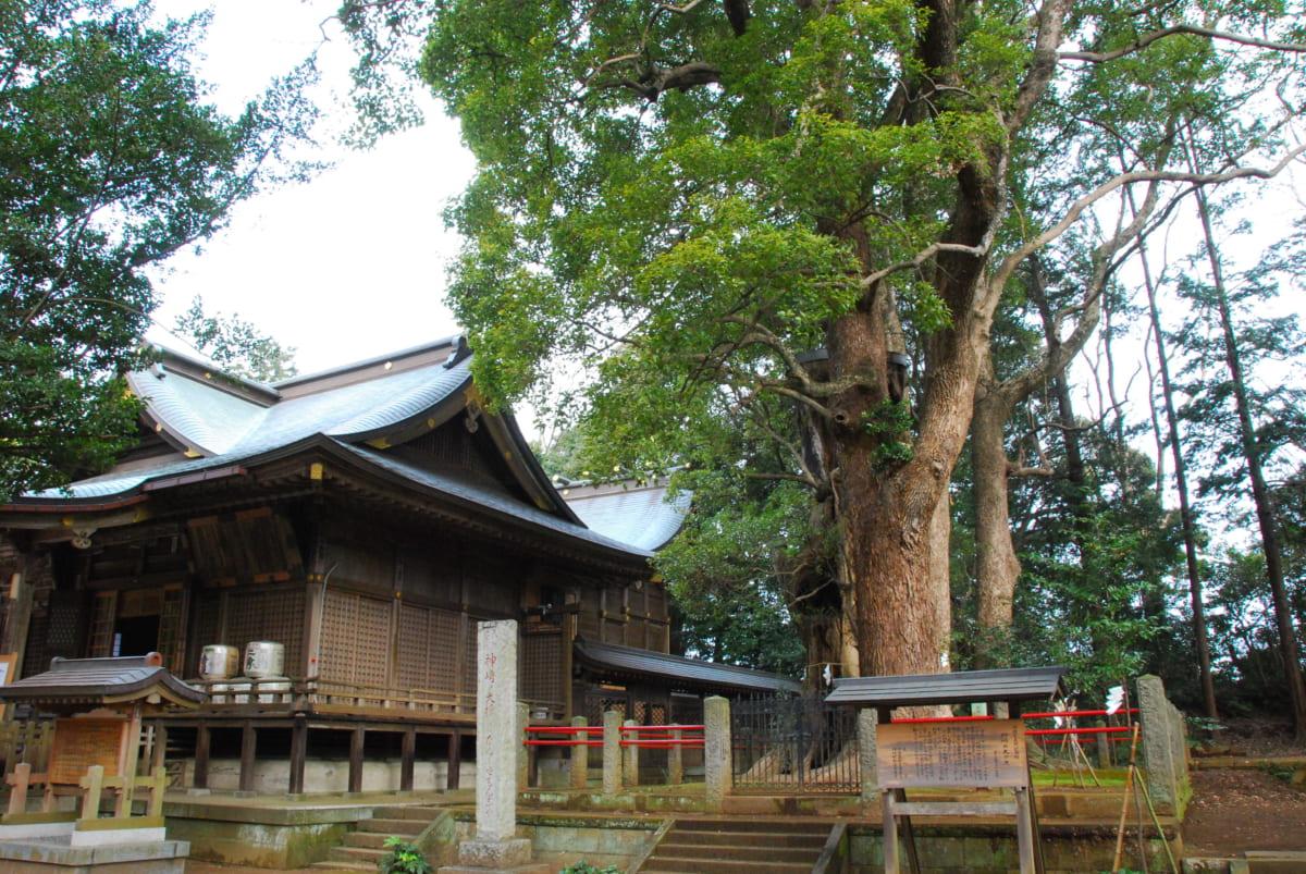 Kozaki Shrine