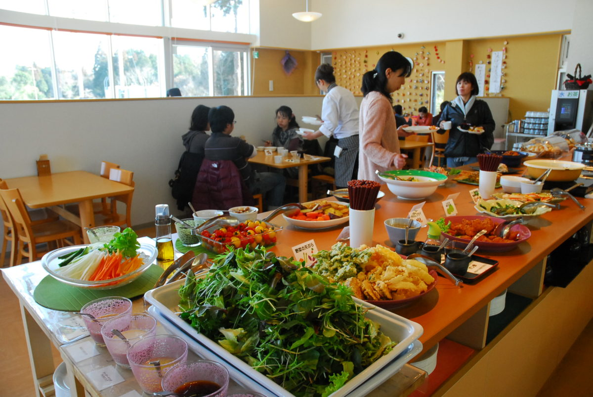Restaurant Fu-Wa-Ri
