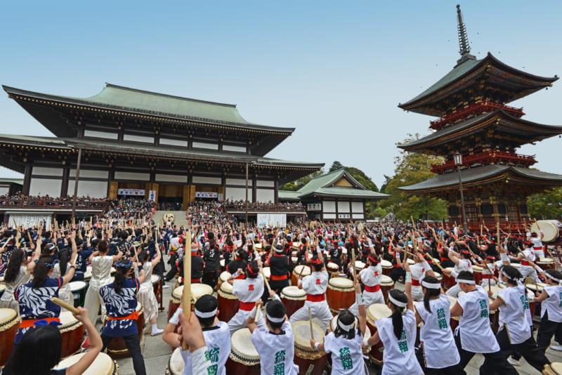 Narita Drum Festival