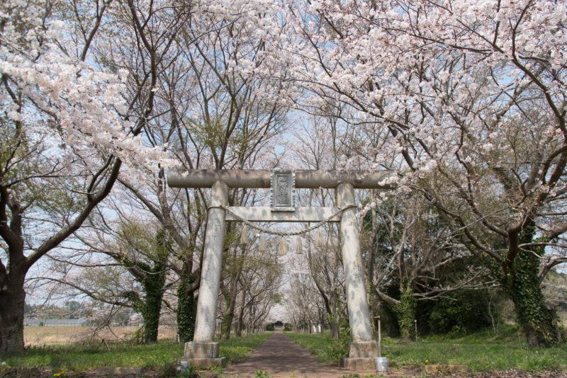 Shisho Shrine